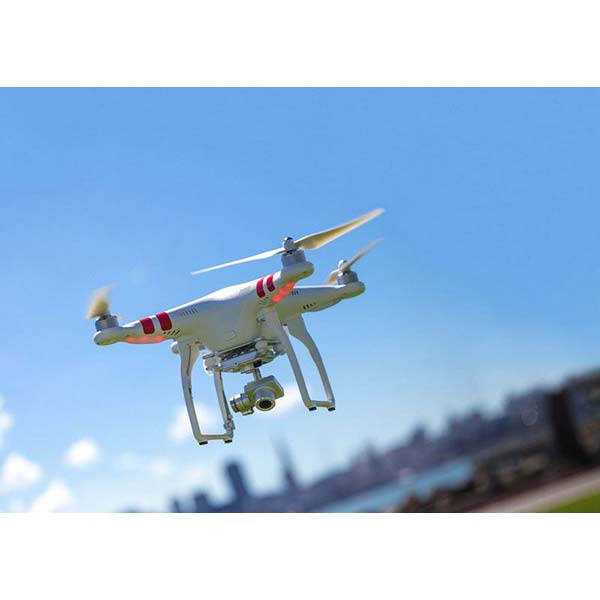 UAV jammers play an important role in the security of government confidential information